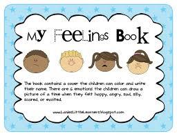 feelings emotions lesson plan pdf english as a plans for 2nd grade