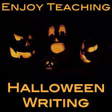 halloween writing carving pumpkins enjoy teaching