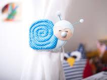 raffhalter kinderzimmer raffhalter 145 individuelle produkte aus der kategorie material