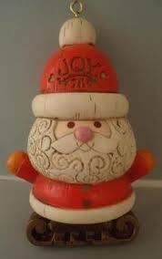 c99sale hallmark keepsake ornament santa balloon tree