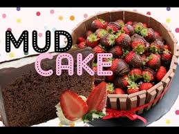 ultimate chocolate mud cake recipe the best chocolate cake recipe
