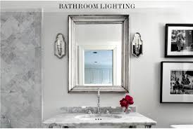 Design Bathrooms Interior Renovation Lighting Design U2013 Part 1 Bathrooms Mcgrath