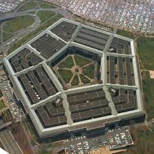 Pentagon Map The Pentagon Just Issued Marching Orders On Climate Change Vice News