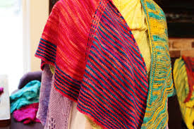 the brick street bungalow obsessions trunk shows and noro love