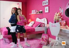 Interior Design Simple Barbie Theme by Bedroom Cute Teenage Girls Bedroom Design With Two Bed And Pink
