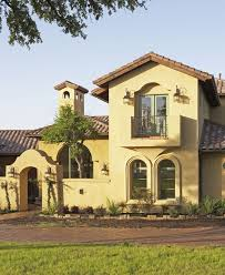 Tuscany Style Homes by 169 Best Mediterranean Tuscan Homes Exterior Edition Images On