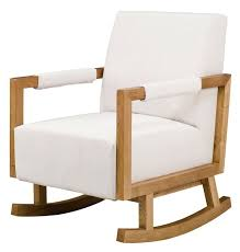 Modern Rocking Chair Nursery 14 Best Modern Rocking Chairs Images On Pinterest Chairs Child