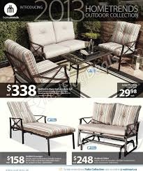 Redford 7 Piece Patio Dining Set - walmart weekly flyer 2013 outdoor living collection apr 12