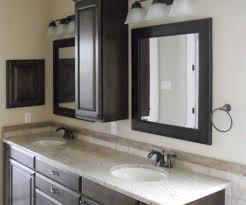 distinguished diy bathroom counter storage bathroom counter