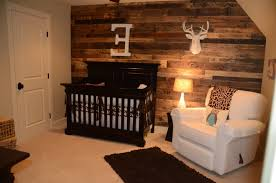 Deer Nursery Bedding 40 Baby Nursery Decor 11 Cool Baby Nursery Design Ideas From