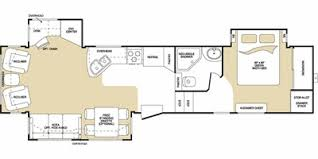 Montana Fifth Wheel Floor Plans Specs For 2008 Fifth Wheel Keystone Montana Rvs Rvusa Com