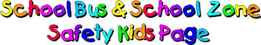 kids page bus u0026 zone safety