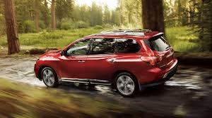 nissan pathfinder images 2017 nissan introduces the 2017 nissan pathfinder