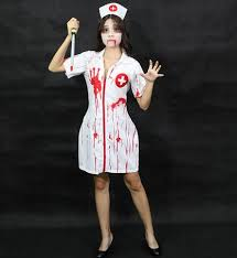 Halloween Costumes Women Scary Buy Wholesale Scary Halloween Costumes Women China