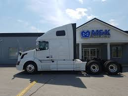 2016 volvo commercial truck 2016 volvo vnl670 tandem axle sleeper for sale 284973