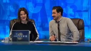 countdown viewers left in hysterics as susie dent spots a rude word