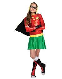 Scary Halloween Costumes Girls Dress Family Batman Costumes Halloween