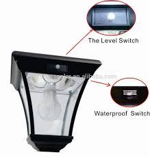Solar Powered Post Cap Lights by List Manufacturers Of Solar Powered Fence Post Cap Buy Solar