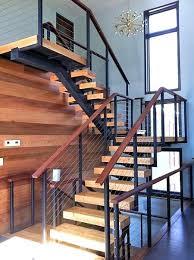 aluminum stair rail u2013 brandonemrich com