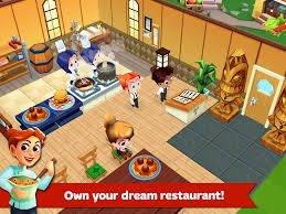 Home Design Story Game Cheats Restaurant Story 2 Android Apps On Google Play