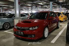 subaru indonesia goodrides co more hype more serious japanese wheels meet up