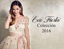 fotos vestidos de madrinas novia avance colección 2016 fiesta eva novias