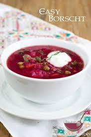 manischewitz borscht easiest borscht recipe