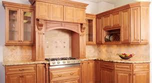 Medium Brown Kitchen Cabinets Kitchen Backsplash Ideas White Cabinets Brown Countertop