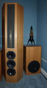 nht home theater speakers carver amazing rebuild techtalk speaker building audio video