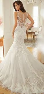 lace mermaid wedding dresses best 25 lace mermaid wedding dress ideas on mermaid