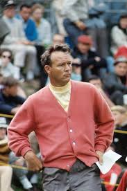 arnold palmer sweater arnold palmer invitational will now award a arnie cardigan to each