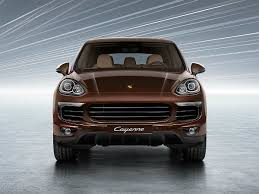 price of porsche suv in india porsche cayenne facelift launched price specs features more