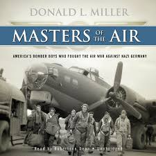 download masters of the air audiobook by donald l miller for just