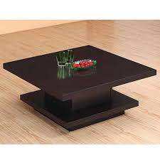 square coffee tables homely inpiration square living room table