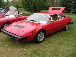 retro ferrari the cheapest ferraris you can buy but probably shouldn u0027t driving