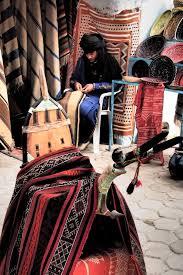 venditore di tappeti venditore di tappeti a douz 皎 andrea lessona foto il reporter