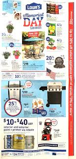 lowe s lowes weekly ad todays deals weekly sales ad