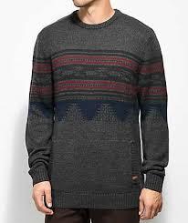 sweater mens mens sweaters guys sweaters zumiez