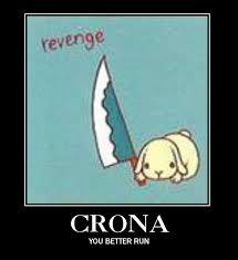 Soul Eater Memes - soul eater crona bunny by siren701 on deviantart