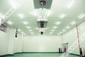 cold storage asia refrigeration industry joint stock company arico