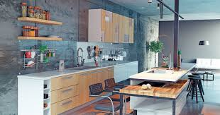 New Kitchen Design Need A New Kitchen 8 Bold Design Trends You To Barley 1 3