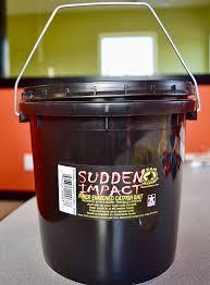amazon com sudden impact fiber bait sports u0026 outdoors