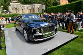 rolls royce supercar rolls royce evaluating options for more one off u0027coachbuilds