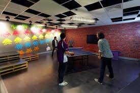office game room aent us