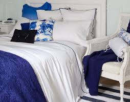 zara home bedding i love the faded blue white pillow bedrooms