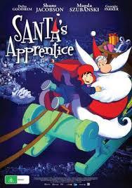 santa s apprentice
