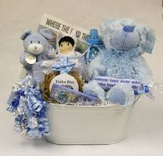 Delivery Gift Baskets Baby Gift Baskets And Themes Baby Boy Gift Basket Special