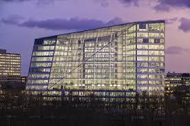 inside bmw headquarters tour beautiful eco friendly offices around the world photos