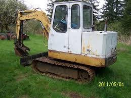 sitzman equipment sales llc komatsu pc40 mini excavator