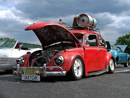 stanced volkswagen beetle the world u0027s best photos of rusty and slammed flickr hive mind